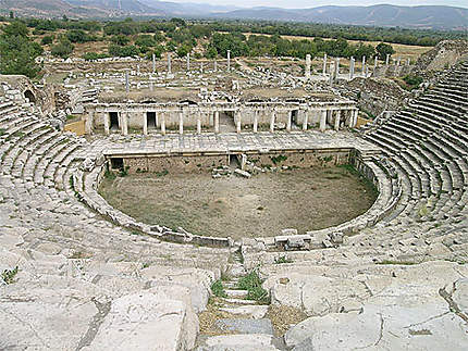 Aphrodisias (théâtre)