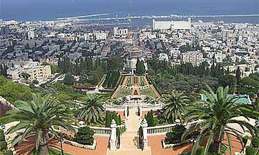 Haïfa (Israël)