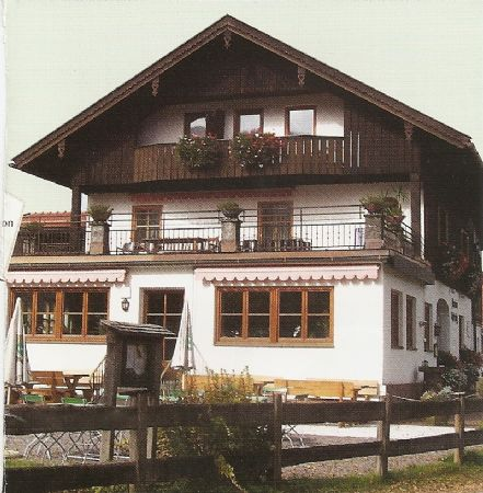 Photo hotel Gasthaus Aiplspitz