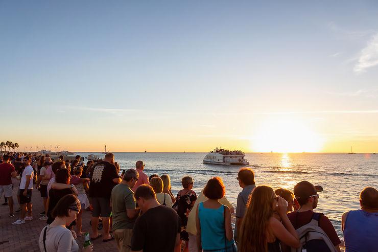 Key West, en liberté