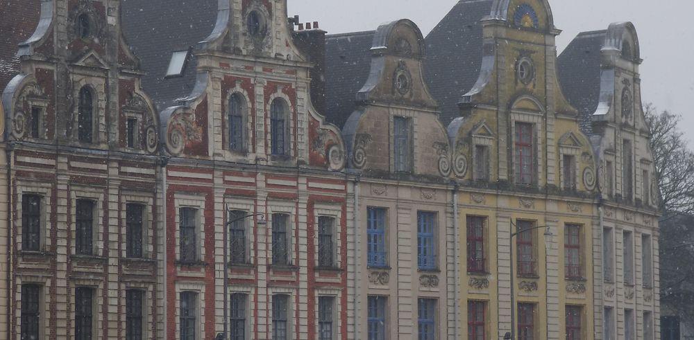 Week-end dans le Nord : Amiens, Arras, Saint Valéry sur Somme