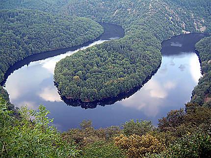 Amazonie ? No, Auvergne !