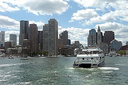 Port de Boston