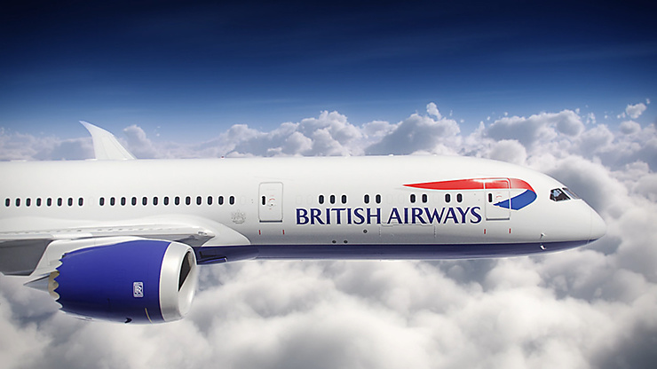 Promo - British Airways : Londres dès 22 € et le long-courrier dès 246 € A/R !