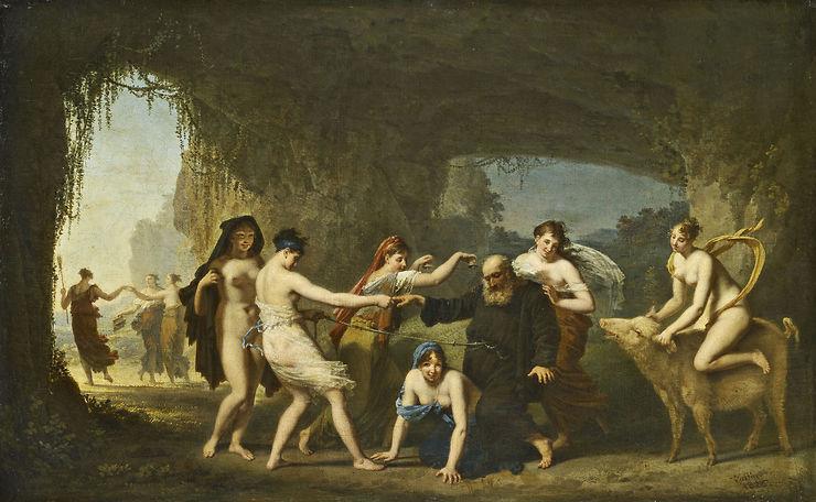 « Amour » au Louvre-Lens