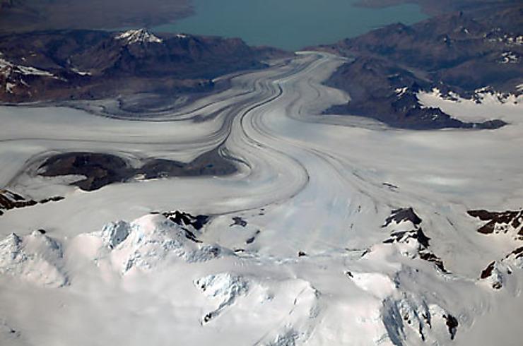 Calotte glaciaire