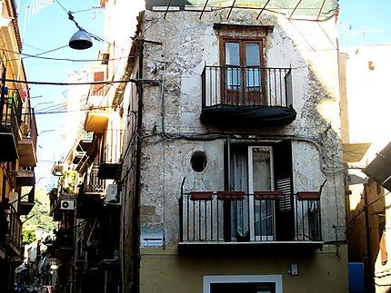 Charmantes vieilles maisons