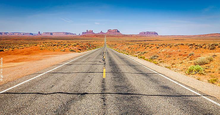 Musique - Notre playlist road trip aux USA pour s'évader en musique