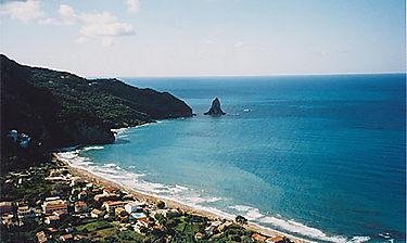 Agios Géorgios
