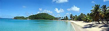 Île de Mayreau