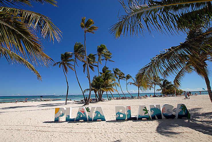 Punta Cana ou l'insoutenable légèreté du farniente