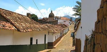 Colombie - Des Andes aux Caraîbes - 14 j