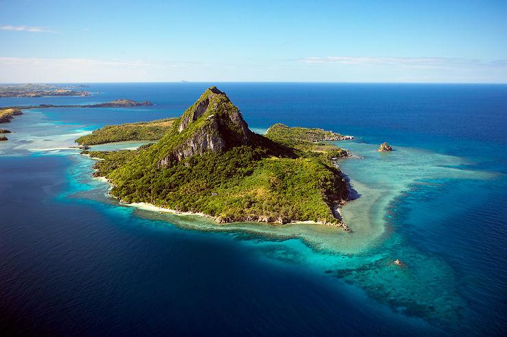 Voyage - Fidji, plongée au cœur d'îles authentiques