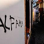 Quartier de l'Alfama