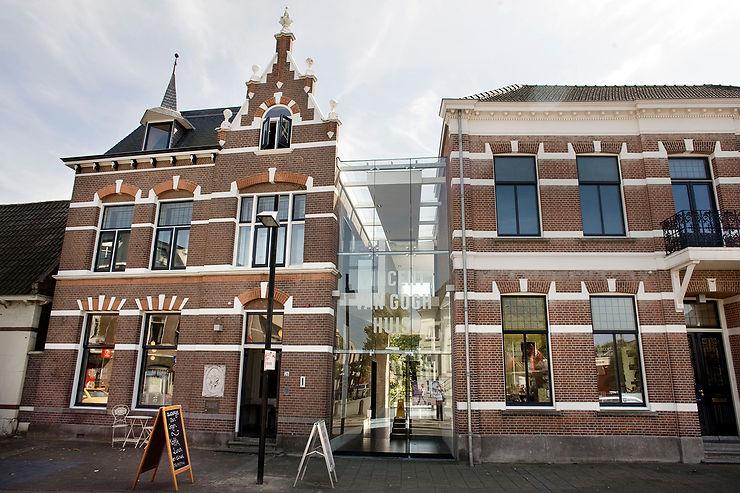 Sur les traces de Van Gogh dans le Brabant