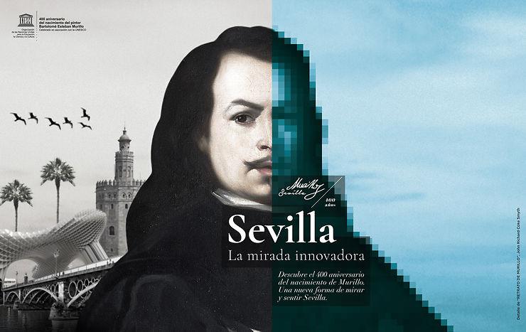 Année Murillo à Séville
