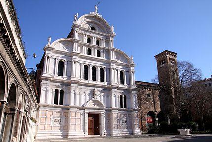 Chiesa San Zaccaria