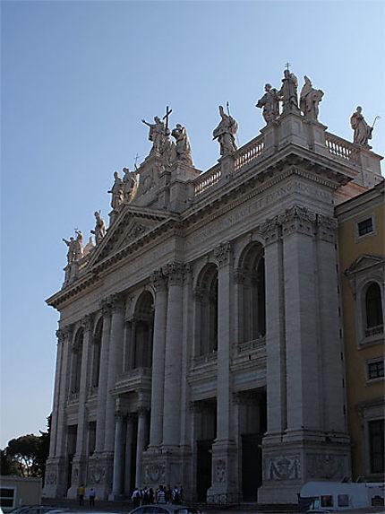 Basilica San Giovanni di Latrino