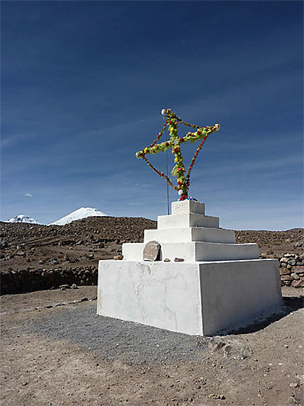 Croix des Andes