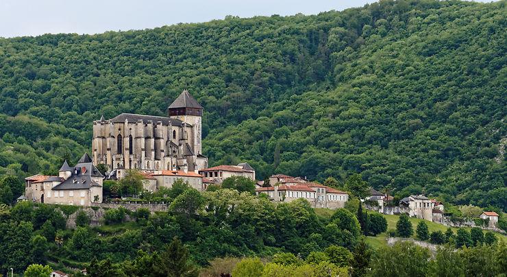 St-Bertrand-de-Comminges (Haute-Garonne)