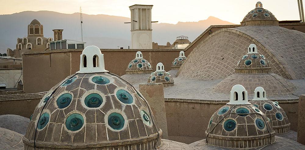 Voyage en Iran, à la découverte de la Perse
