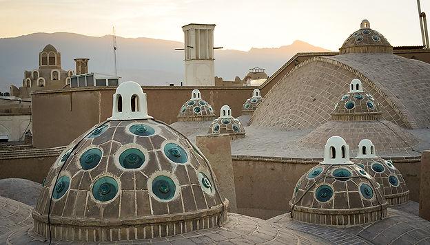 Voyage en Iran, à la découverte de la Perse rosie31