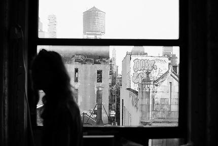 Réveil à Chinatown