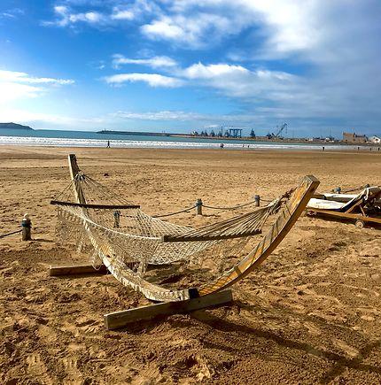 Se reposer à Essaouira