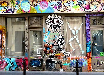 Art street galerie