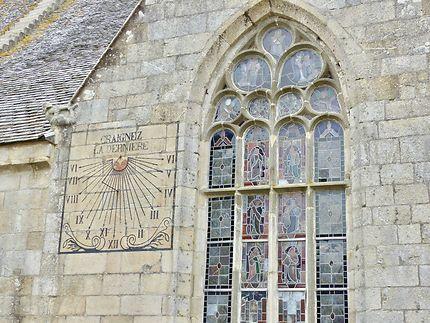 Notre Dame de Croatie Batz Roscoff