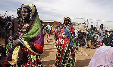 Gorom-Gorom (Sahel)