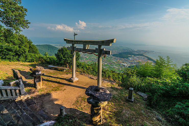 Tokyo – Kagawa, entre effervescence et sérénité