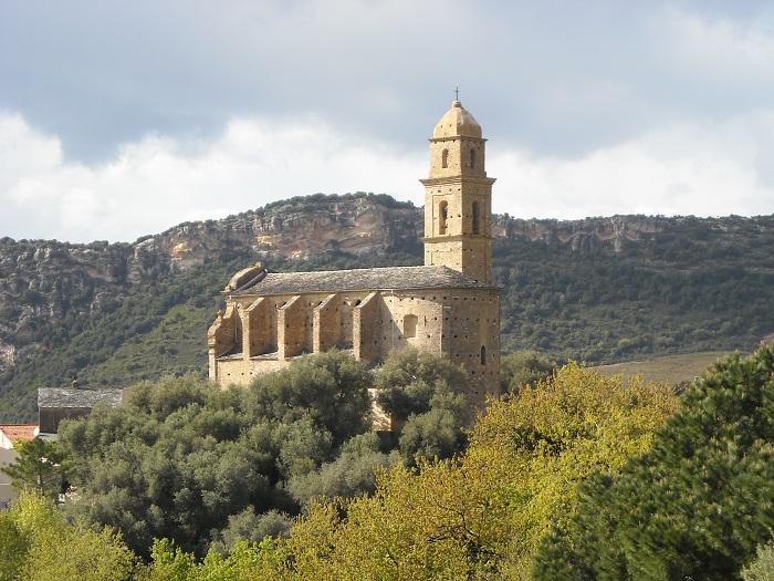 Patrimonio - Corse