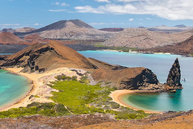 Équateur : les Galápagos, une faune et une flore d'exception