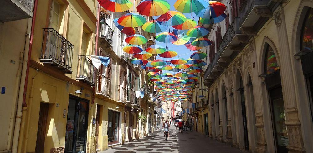 2 semaines en Sardaigne