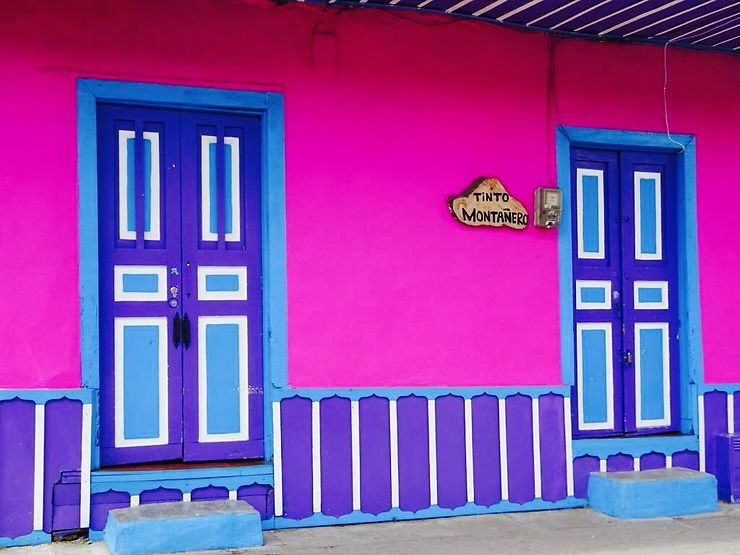 2 semaines dans l'Eje cafetero: Filandia, Salento et le parc de la vallée de Cocora