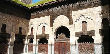 Autotour : les Villes Impériales – 8j Maroc