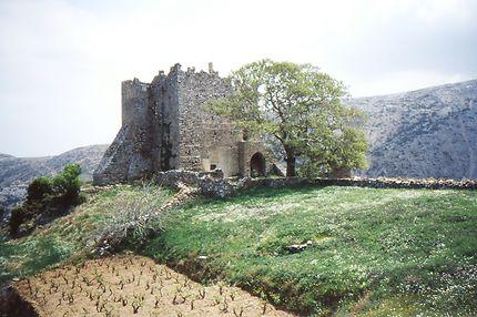 Monastere de Fotodori