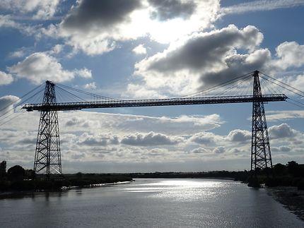 Pont Transbordeur de Rochefort-sur-Mer