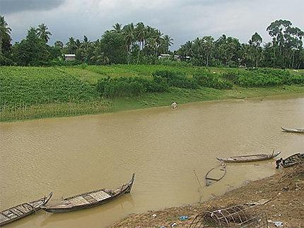 Environs de Pursat