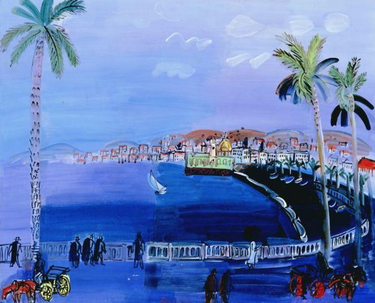 « Monet, Renoir... Chagall » à l'Atelier des Lumières à Paris