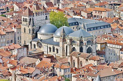 Cathédrale romaine