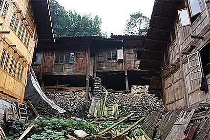 Maisons à Longshen