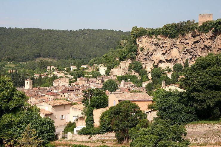 Cotignac (Var)