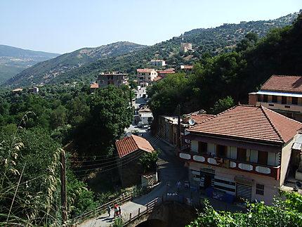 Village de Assif el hammam