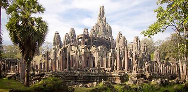 Angkor et les temples perdus – 10j Cambodge