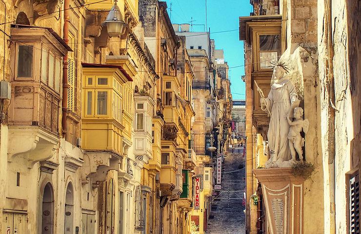 Ville historique classée à l'Unesco : patrimoine architectural
