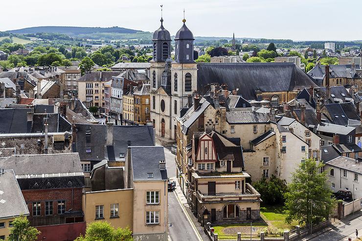 L'Ardenne : trois pays et de multiples attraits