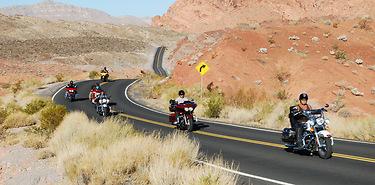 USA à Moto : la légendaire Route 66 en Harley