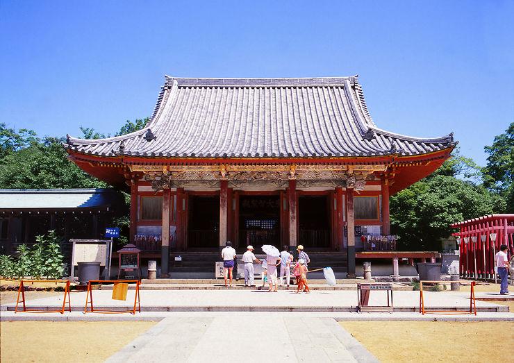 Jour 3 - Yashima, l'observatoire de Takamatsu